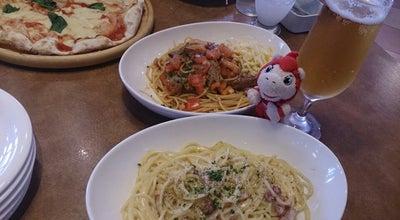 Photo of Italian Restaurant ジョリーパスタ 上水前寺店 at 中央区上水前寺2-24-26, 熊本市 862-0951, Japan