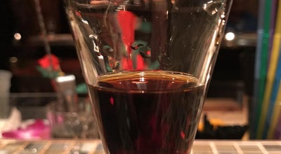 Photo of Cocktail Bar The Baldwin Bar at 2 Alfred St, Woburn, MA 01801, United States
