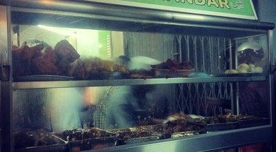 Photo of Malaysian Restaurant Nasi Kandar Sulaiman at Jalan Dato Keramat, George Town 10460, Malaysia