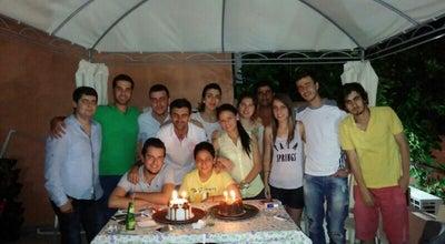 Photo of Arcade naci coach kulup evi at Turkey