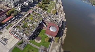 Photo of Science Museum Centrum Nauki Kopernik at Wybrzeże Kościuszkowskie 20, Warszawa 00-390, Poland