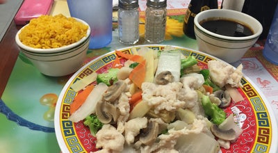 Photo of Chinese Restaurant China City at 2726 Scioto Trl, Portsmouth, OH 45662, United States