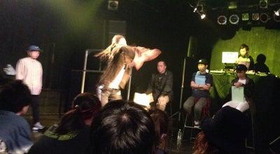 Photo of Music Venue LAB.TRIBE at 一之船入町366, 京都市中京区, Japan