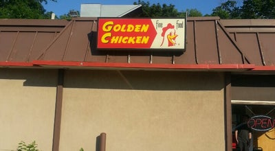 Photo of American Restaurant Golden Chicken at 10605 W Forest Home Ave, Hales Corners, WI 53130, United States