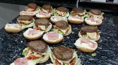 Photo of Diner Trailler Burguer at Rua Uirapuru, 394, Arapongas, Brazil