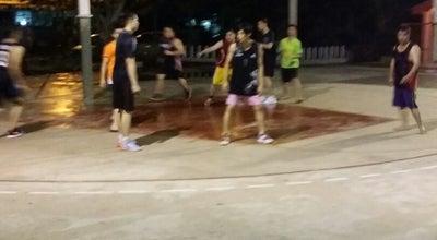 Photo of Basketball Court Taman Sri Abadi Basketball Court at Malaysia