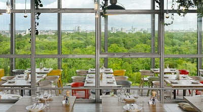 Photo of Restaurant NENI Restaurant Berlin at Budapester Str. 40, Berlin 10787, Germany