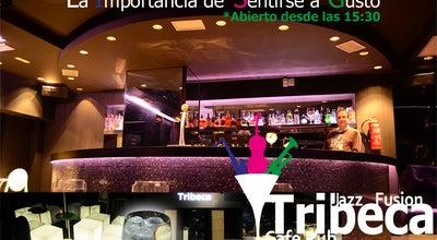 Photo of Diner Pub Tribeca at San Antonio, 22, Vitoria-Gasteiz 01005, Spain