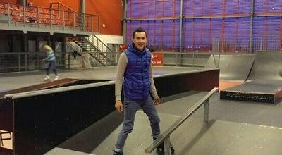 Photo of Roller Rink Роллердром at Шмидта, Ukraine