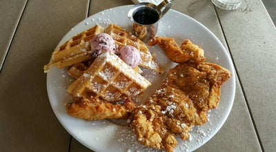 Photo of Breakfast Spot Peach Valley Cafe at 1185 W Granada Blvd, Ormond Beach, FL 32174, United States