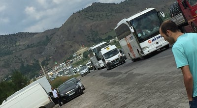 Photo of Trail Kamil Yolu at Turkey
