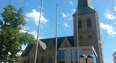 Photo of Church St. Petri Kirche Dortmund at Dortmund, Germany