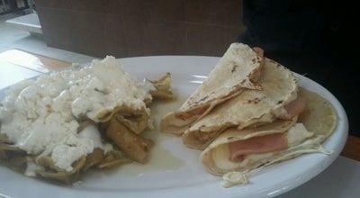 Photo of Breakfast Spot Nueva La Gloria Almuerzos at Av. Independencia, Tehuacan, PUE, Mexico
