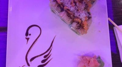 Photo of Japanese Restaurant Wokcano at 3952 E 42nd St, Odessa, TX 79762, United States