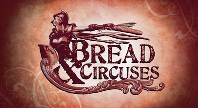 Photo of American Restaurant Bread and Circuses Bistro at 401 Delaware Ave, Towson, MD 21286, United States