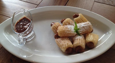 Photo of Peruvian Restaurant Paseo Colón Café at Boulevard 3 - 18 / 19 - 2do Nivel, Peru
