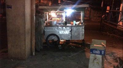 Photo of Food Truck Bubur Ayam Pak Sunar at Jl. Kolonel Masturi, Cimahi, Indonesia
