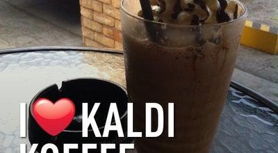 Photo of Coffee Shop Kaldi Koffee at Shell Gasoline Station, Cebu City 6000, Philippines
