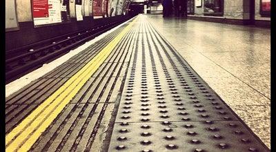 Photo of Subway Euston London Underground Station at Eversholt St, London NW1 2DU, United Kingdom