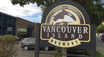 Photo of Brewery Vancouver Island Brewery at 2330 Government St, Victoria, BC V8T 5G5, Canada