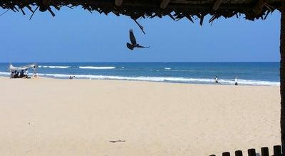 Photo of Beach Paradise Beach at India