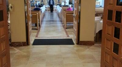 Photo of Church Pokrova Ukrainian Catholic Church at 6812 Broadview Rd, Parma, OH 44134, United States