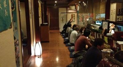 Photo of Japanese Restaurant 海鮮問屋 村上水産鮮魚部 at 永楽温泉町378, 鳥取市, Japan