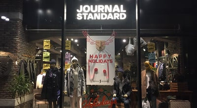 Photo of Boutique JOURNAL STANDARD 金沢店 at 香林坊2-4-30, 金沢市, Japan