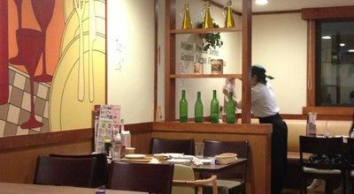 Photo of Italian Restaurant グラッチェガーデンズ 徳島昭和町店 at 昭和町7-23, 徳島市 770-0942, Japan