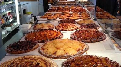 Photo of Bakery Maison Landemaine at 56 Rue De Clichy, Paris 75009, France