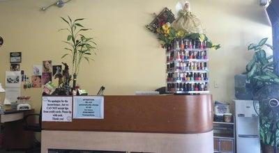 Photo of Spa Exotic nails & spa at 2550 E Amar Rd, West Covina, CA 91792, United States
