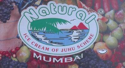Photo of Ice Cream Shop Naturals Icecream at Shop No 1, Gurudatta Apts, Panaji 403001, India