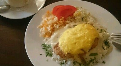 Photo of Cafe Pils Krogs at Bauska, Latvia