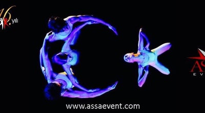 Photo of Dance Studio ASSA Event Company at Güllerpınarı Mahallesi, Antalya 07400, Turkey