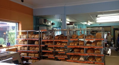 Photo of Bakery Byron Hot Bread Kitchen at 50 Jonson St, Byron Bay, NS, Australia