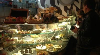 Photo of Dessert Shop Зебра at Советская Ул., 21, Саратов 410000, Russia