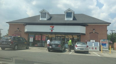 Photo of Convenience Store 7-Eleven at 25 Solomon Dr, Falmouth, VA 22405, United States