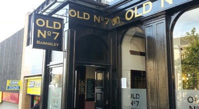 Photo of Bar Old No.7 at 7 Market Hill, Barnsley S70 2PX, United Kingdom