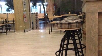 Photo of Coffee Shop Ηacienda at Λεωφ. Ανδρέα Παπανδρέου 25, Ηράκλειο 713 05, Greece