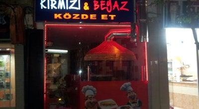 Photo of BBQ Joint Kırmızı&Beyaz Közde Et ve Kokoreç at Cumhuriyet Cad. No 20, Kırklareli, Turkey