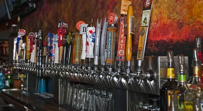 Photo of Burger Joint Mudrock's Tap & Tavern at 585 E South Boulder Rd, Louisville, CO 80027, United States