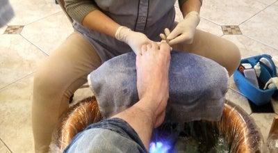 Photo of Nail Salon The Nail Spot & Spa at 12710 W Lake Houston Pkwy, Houston, TX 77044, United States