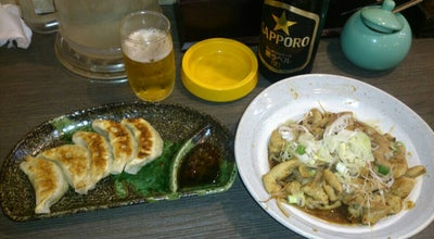 Photo of Ramen / Noodle House 麵屋五郎蔵 at 本町14-1, 伊勢崎市, Japan