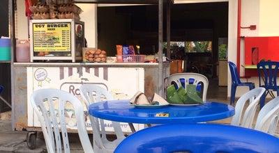 Photo of Burger Joint Uji's Burger Stall at Batu Pahat, Malaysia