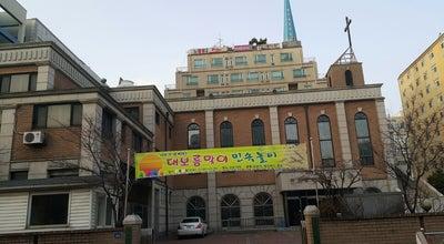 Photo of Church 천주교 행신2동성당 at 고양시 덕양구 용현로5번길 40, 고양시 412-222, South Korea