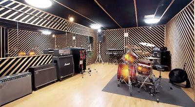Photo of Music Venue スタジオラグ北白川店 at 北白川大堂町61, 京都市左京区 606-8274, Japan