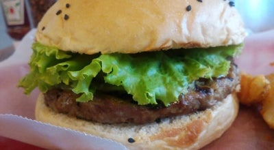 Photo of Burger Joint Granny's Burger Big & Tasty at Capt Henry Javier St, Philippines