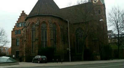 Photo of Church Simon Petri Kirche at Bremen 28279, Germany