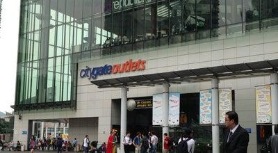 Photo of Mall Citygate Outlets 東薈城名店倉 at 20 Tat Tung Rd, Tung Chung, Hong Kong