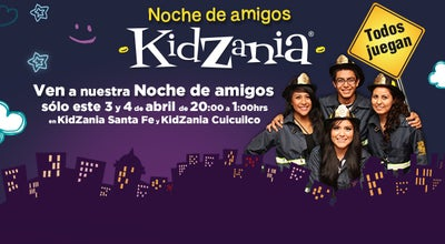 Photo of Theme Park KidZania Cuicuilco at Plaza Inbursa, Tlalpan 14060, Mexico